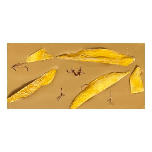 Carmel Saffron Mango