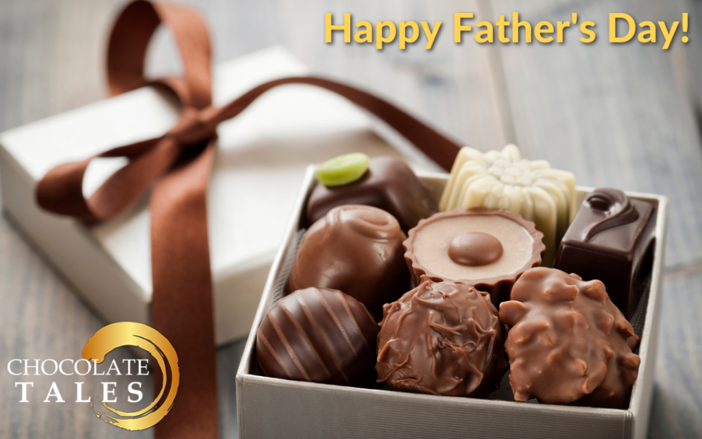 This image features an example of some father's day gift ideas.