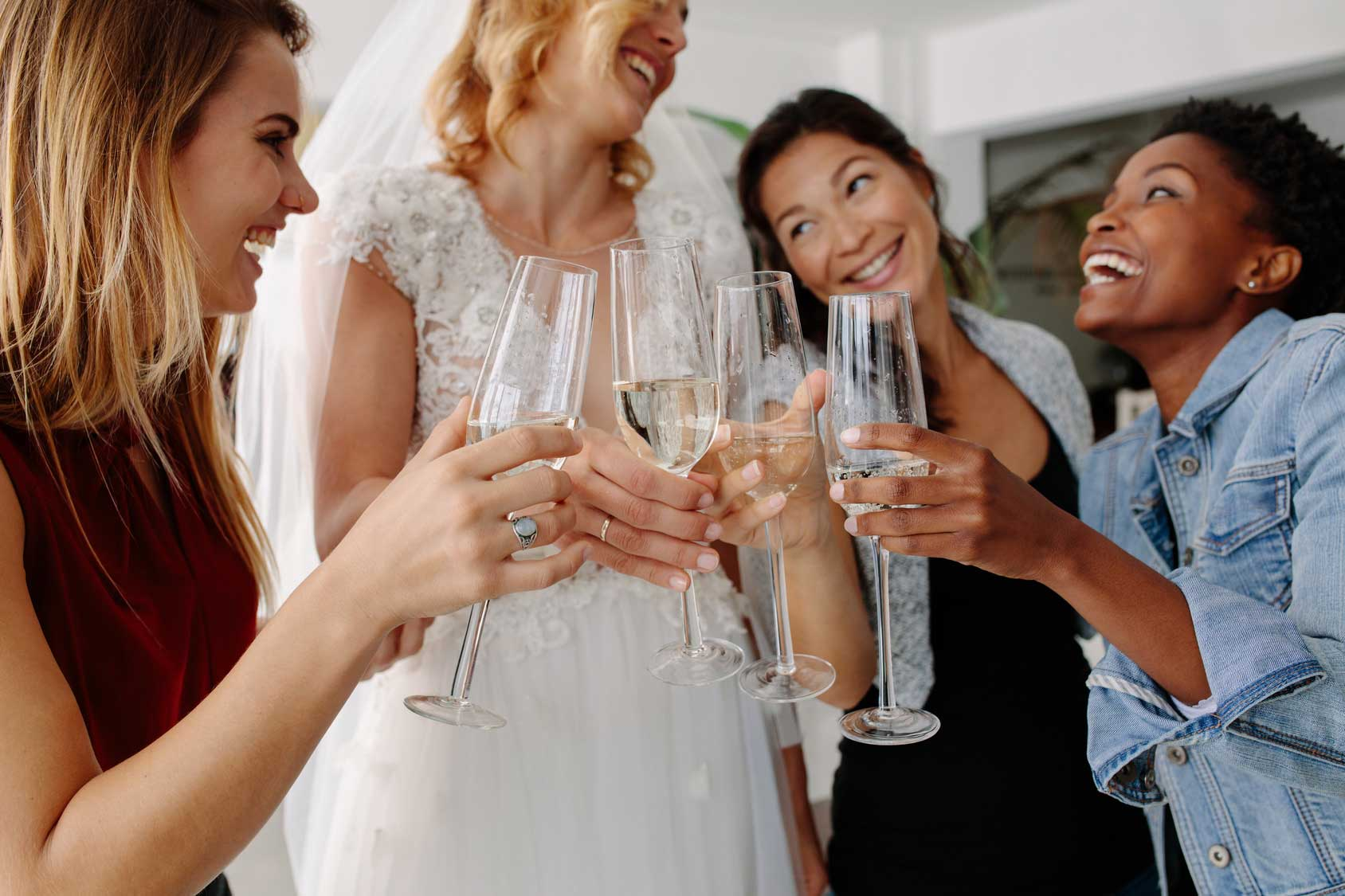 Bridal Wedding Image Gallery